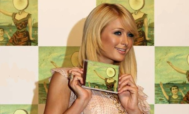 neutral milk hotel paris hilton