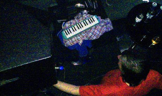 the horde melodica 390 051013