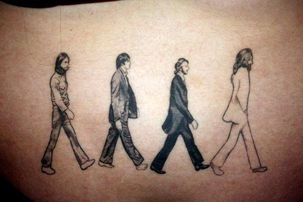Beatles Abbey Road 2