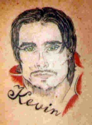 Kevin Richardson BSB