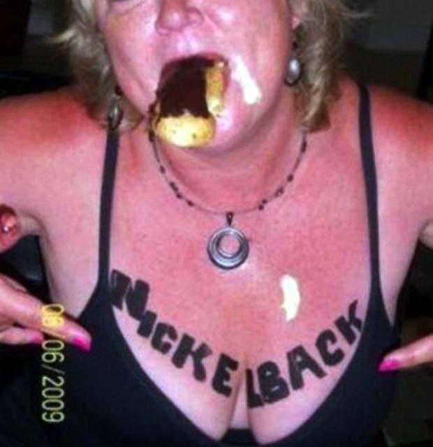Nickelback 3