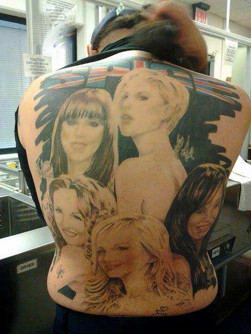Spice Girls 1