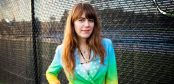 Jenny Lewis (photo by Griffin Lotz)
