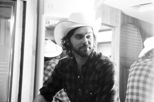 Shakey Graves by Joseph Llanes