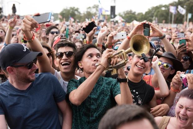 Austin City Limits Fest 2014