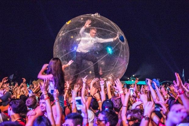Austin City Limits Music Festival 2014