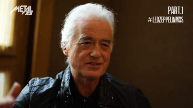 metalxs jimmy page