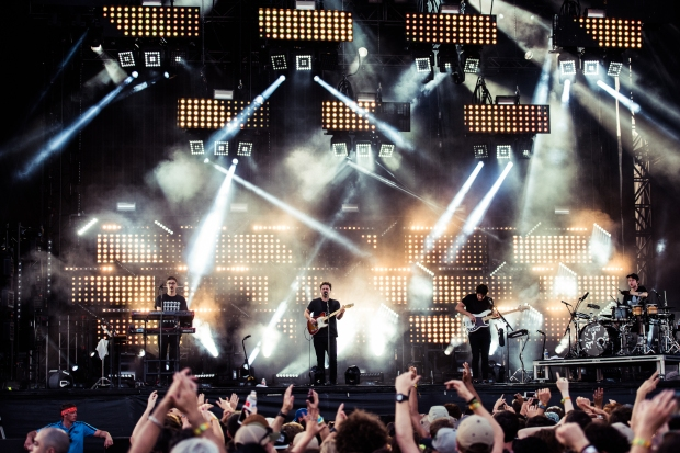 Alt-J by Charles Reagan Hackleman