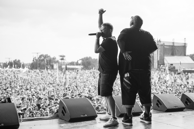 Run the Jewels by Charles Reagan Hackleman