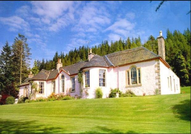 Original Boleskin House