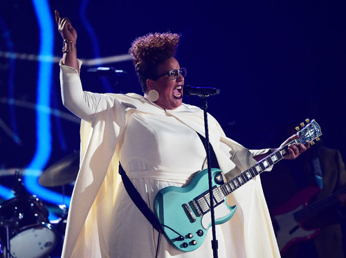 Alabama Shakes (photo by Robyn Beck)